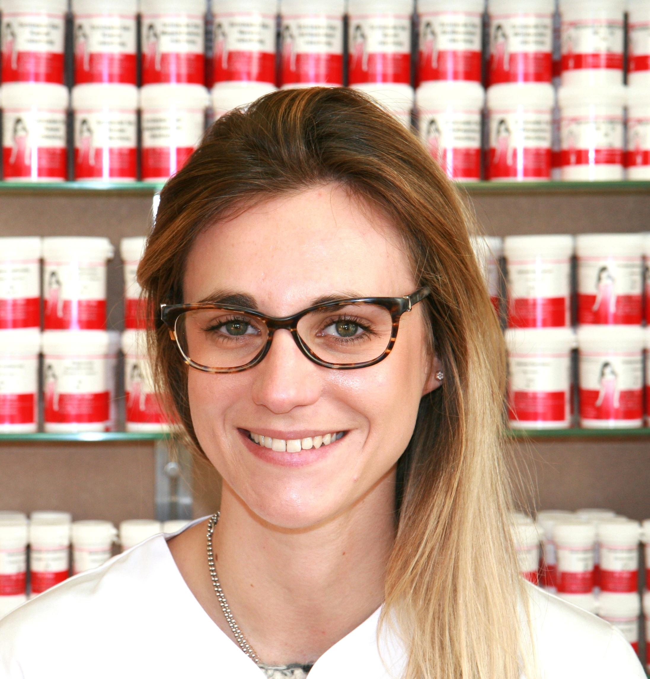 Giulia Ballarin
