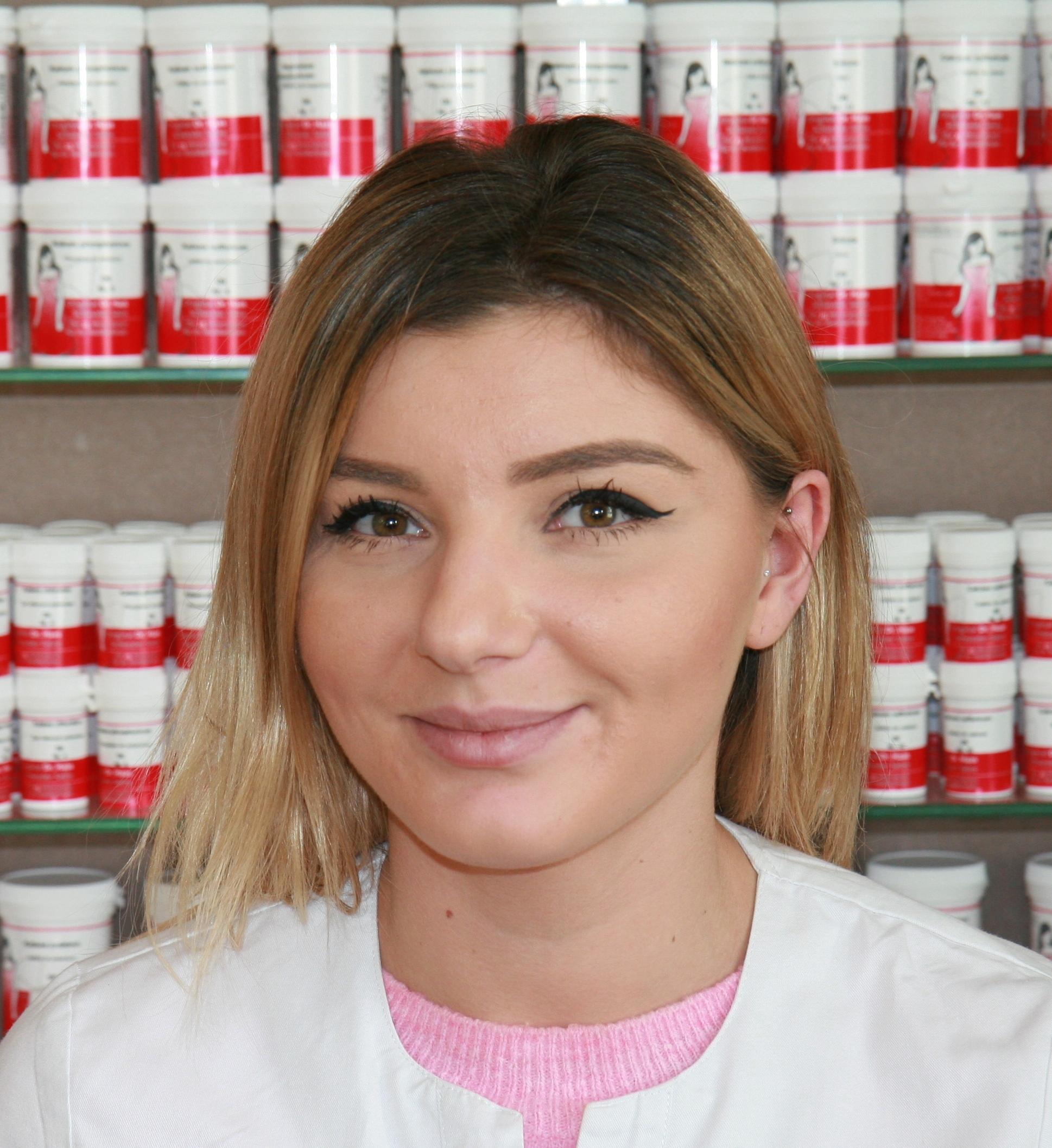Elsa Thaçi