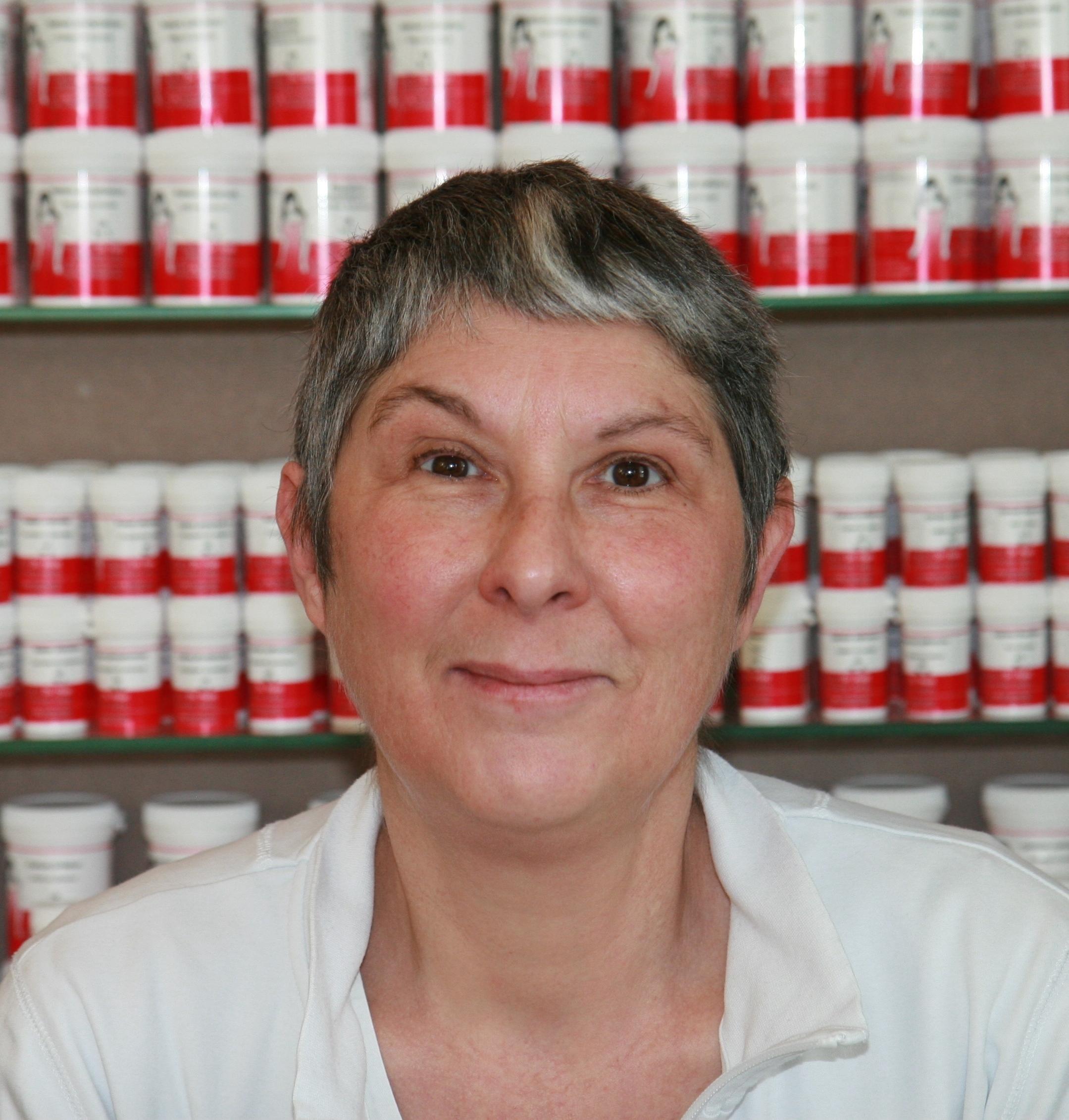 Christine Malinga